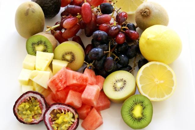 パッションフルーツ 食べ方
