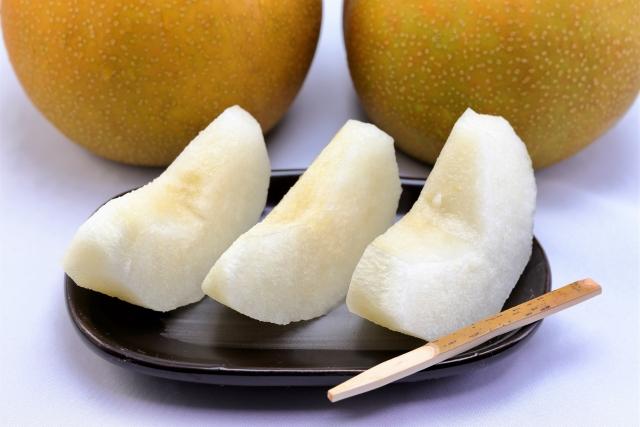 梨 種類 おすすめ