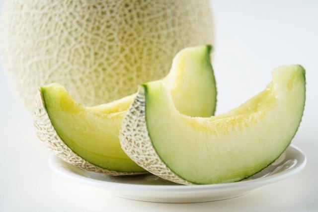 メロン 栄養素