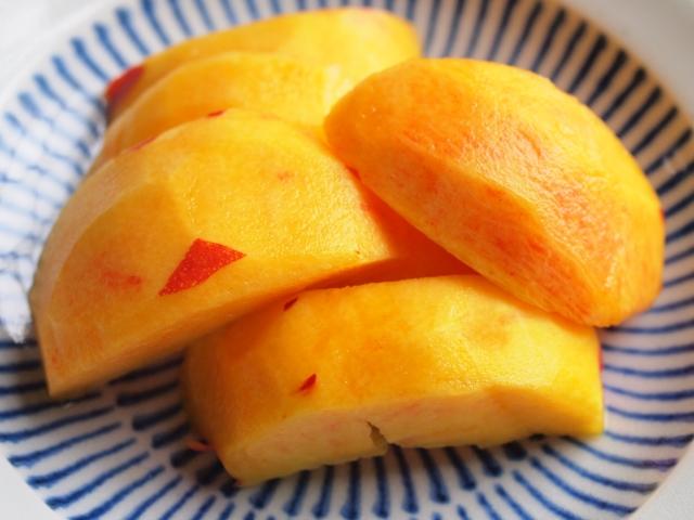 白桃 黄桃
