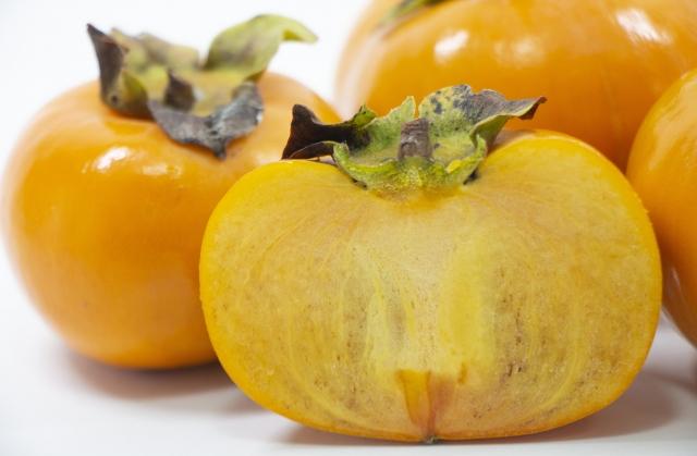柿 栄養価